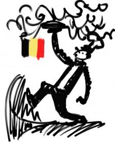 La cucina belga