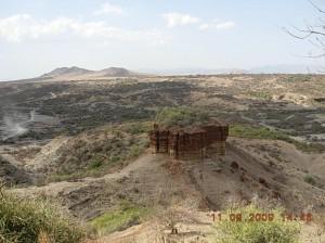 Gola di Olduvai, Tanzania
