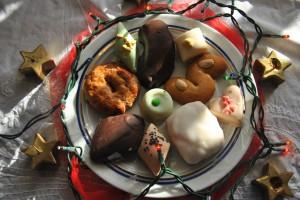 Dolci natalizi campani