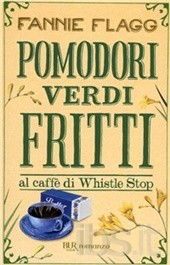 Pomodori verdi fritti