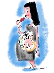 Nutrizione fetale, programmazione epigenetica e sindrome cardiorenale metabolica