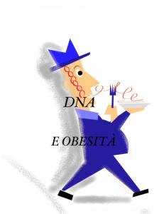 Fattori genetici nell'obesità