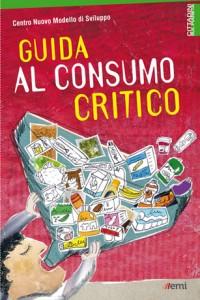Guida al consumo critico, informazioni sul comportamento delle imprese per un consumo consapevole
