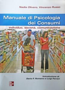 Manuale di psicologia dei consumi