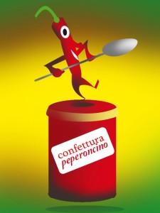 Confettura di peperoncino