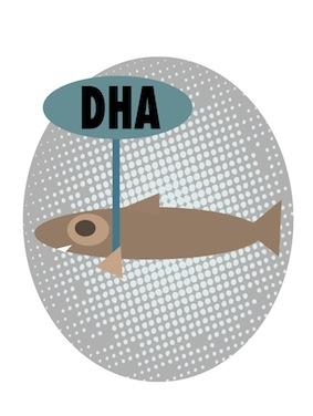 Proprietà del DHA