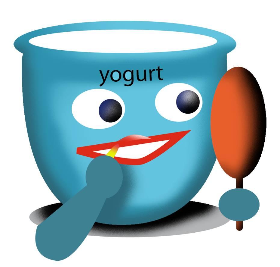 Il cibo ti fa bella: lo yogurt
