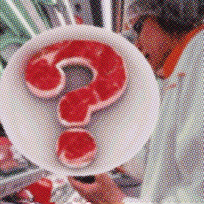 Considerazioni sulle nuove tendenze dell'industria alimentare e della ristorazione