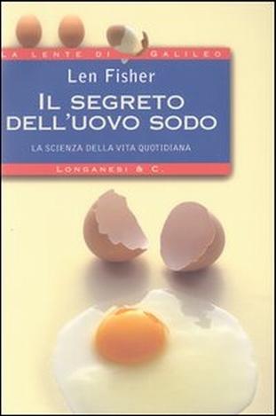 Il segreto dell'uovo sodo