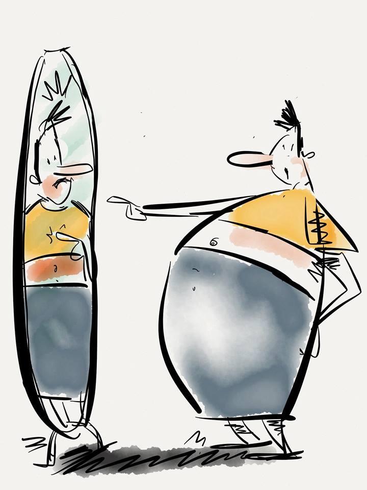 Trattamento efficace contro l'obesità