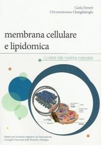 Membrana cellulare e lipidomica