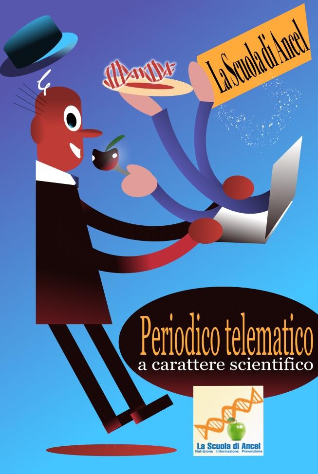 La Scuola di Ancel è ora un periodico telematico!