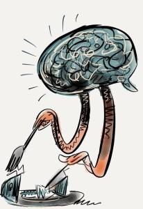 Gli alleati per la difesa del cervello