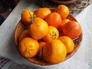 Mandarini e mandaranci
