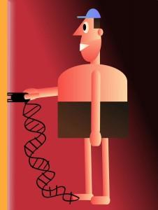 Geni e DNA
