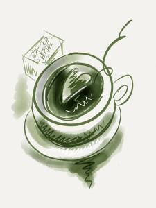Tè verde: assunzione e possibili benefici