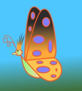 Se fossimo farfalle non saremmo onnivori