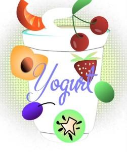 Yogurt alla frutta o con la frutta?