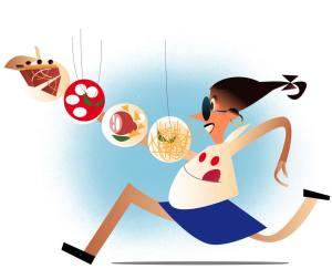 Dieta ed endometriosi