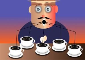 Quanto caffè posso bere?