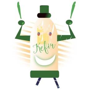 Il Kefir e la nascita della probiotica