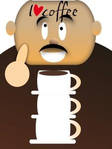La caffeina fa bene o fa male?