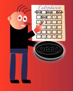 Digiuno intermittente e biscotti Oreo, il segreto della longevità?