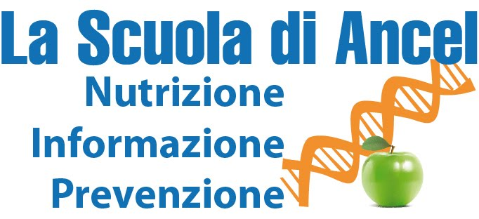 La Scuola di Ancel - quotidiano scientifico online