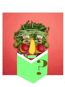 Alimentazione vegetariana e additivi