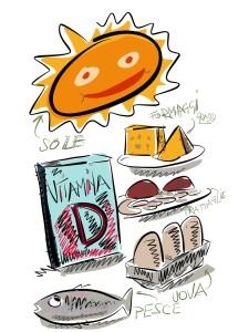 Vitamina D e patologie autoimmuni
