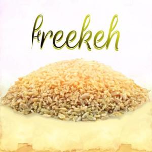 Il freekeh