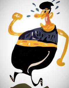 Risultati immagini per aspartame e obesità