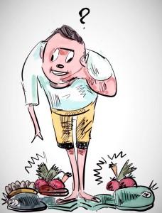 Essere vegetariani o vegani non allunga la vita!