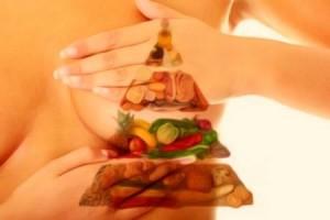 Il ruolo dell'alimentazione nell'insorgenza del tumore al seno