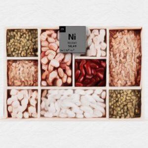 Allergia al nichel: quale dieta?